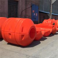 圆柱体浮体清淤塑料管道浮子质量标准