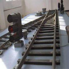 ZDC630-5-12对称道岔 600mm轨距拉杆厂家直销