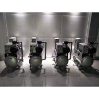 上海市罗茨真空泵厂家配件里其乐 Rietschle VCA25油式旋片真空泵真空泵厂家排名