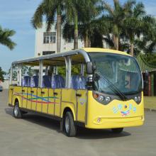 绿通LVTONG 五A景区都在用的电动旅游观光车