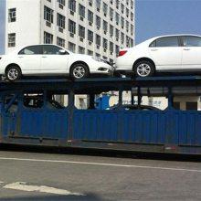 成都到杭州轿车托运多少钱,几天到?