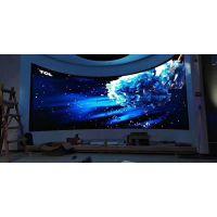 室内led小间距显示屏全彩P1.875高清电子屏