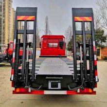 柳汽乘龙单桥勾机拖车,柳汽乘龙15吨以内勾机拖车,柳汽乘龙勾机拖车