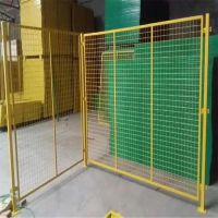 厂家直销车间隔离栏 仓库隔断网 厂区隔离栏