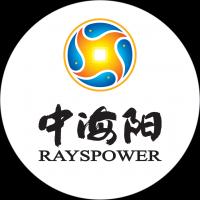 中海阳能源集团股份有限公司