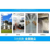 济宁集合达清洁设备(图)-上下桶分吸集尘器厂家-江苏吸尘器