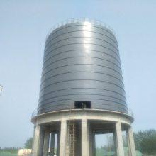 水罐-聊城茂盛钢板仓厂
