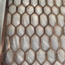 装饰不锈钢花格厂家,供应不锈钢隔断屏风