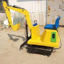 投币型儿童挖掘机多少钱山东钥匙型厂家价格北京遥控型挖掘机
