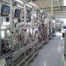 重庆组装生产线非标自动化组装线公司