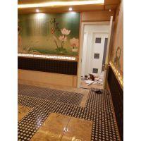 台州私人定制汗蒸房设计—电气石汗蒸房—康舒达桑拿品牌厂家
