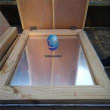 友瑞牌矩形人孔 屋面检修孔750*750 保温检修孔木盖板