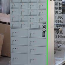 如家酒店前台8门保管箱订做 八门柜保管箱批发 8小门保管箱厂家