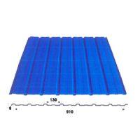 无锡生产YX8-130-910型彩钢压型板现货可定制