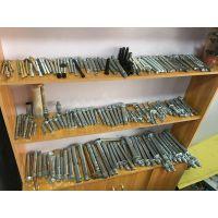 国标螺栓品牌:固耐安正国标化学螺栓,机械螺栓