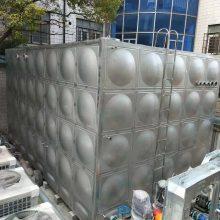 不锈钢水箱供水设备 启亚环保