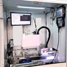 五金配件自动上料机-迅驰性能卓越-五金配件自动上料