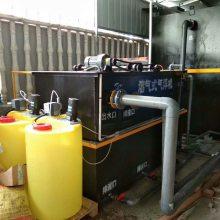衡阳养猪场污水处理设备-竹源环保