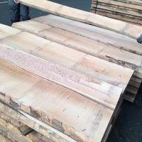 德国金威木业进口欧洲榉木 毛边板 实木板AB级32/38/50mm 宽板 木板 欧洲木材 木材原料