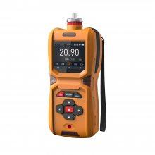 北京泵吸式的TD600-SH-Ar氩气测定仪防爆合格认证