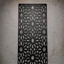 氟碳镂空铝单板-雕刻雕花铝板定制厂家