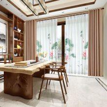 洋火、洋钉的时代已经过去,未来的成品窗帘市场也要made in China【雷昊纺织】