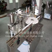 【厂家直销】灌装机全自动液体 灌装机饮料纯净水机械批发