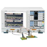 思仪3656D矢量网络分析仪,;具有USB、LAN、GPIB、VGA接口,深圳代理