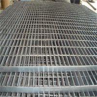 钢格板g255 复合钢格板规格 隧道沟盖板塑料模具兴来