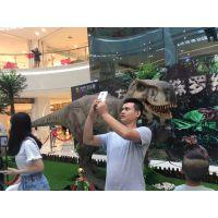 六月热销侏罗纪恐龙展策划 仿真恐龙 展览厂家