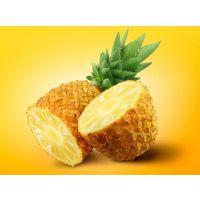 供应食品级凤梨香精水果味香精价格优惠