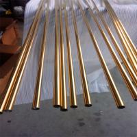 不锈钢管厂家50*50方管 方管拉丝面 304材质方管方通