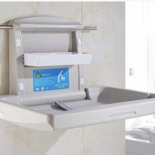 折叠婴儿台婴儿护理台新生儿护理台母婴休息室护理台