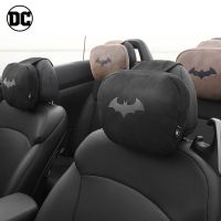 一件代发奔驰s级迈巴赫头枕车内护颈枕头车用座椅靠汽车头枕颈枕