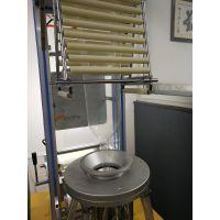 东莞锡华XH-430小型试验吹膜机一年质保终身服务