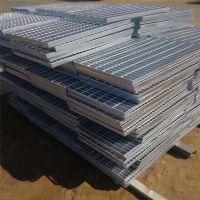 防滑排水沟盖板 热镀锌沟盖板 地沟格栅板