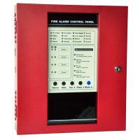 众安科4 8 16传统多回路主机 多线控制器 火灾报警系统 FACP系统