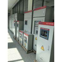 消防泵abb智能变频控制柜双电源/星三角/自耦降压/软启动15kw自动水泵控制柜上海厂家