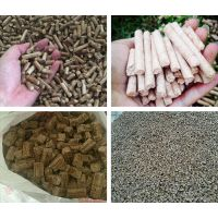 花生壳压块-豫宛产品性能稳定-生物质花生壳压块