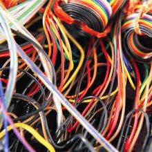 回收电线电缆-佛山廖爽废回收-回收电线电缆价格