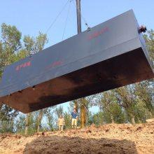 榆林地埋式医疗污水处理设备 批发商