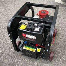 不锈钢柴油机耐酸碱泵化工泵