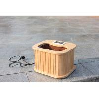 无锡香柏木泡澡木桶生产 销售 售后 一站式服务 KSD-XBM03 HealthStar/康舒达
