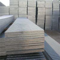 运安钢格板 钢格板外形尺寸 兴来地沟沟盖板硅塑