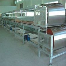 304不锈钢输送带 食品加工专业不锈钢传送带