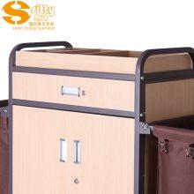 专业生产SITTY斯迪99.9814DA酒店客房服务车/清洁服务车/房口车