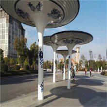 售楼部大堂背景墙3D彩绘铝单板-推荐广东AG亚游登录 建材厂家