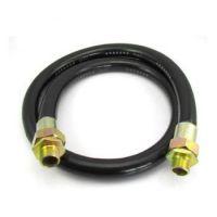 厂家直销BNG-G3/4x700pvc橡胶护套防爆挠性连接软管