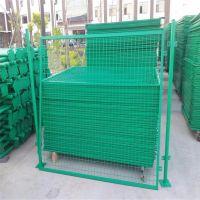 空地隔离栅 现货仓储网栏 优质隔离护栏网