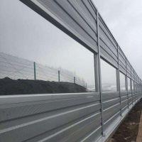 广州金标亚克力板铁路声屏障生产厂家